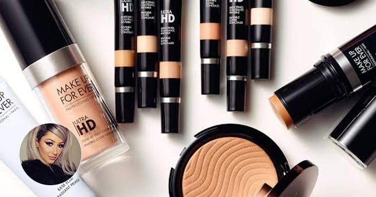 Hit This Event and Never Worry About Your Foundation Again