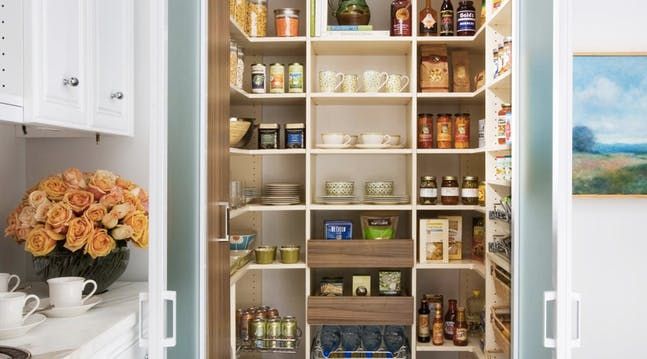 The One Way You Should Really Be Organizing Your Pantry