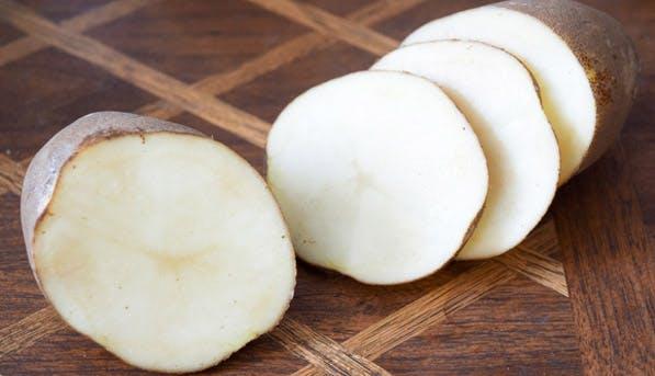 potato list