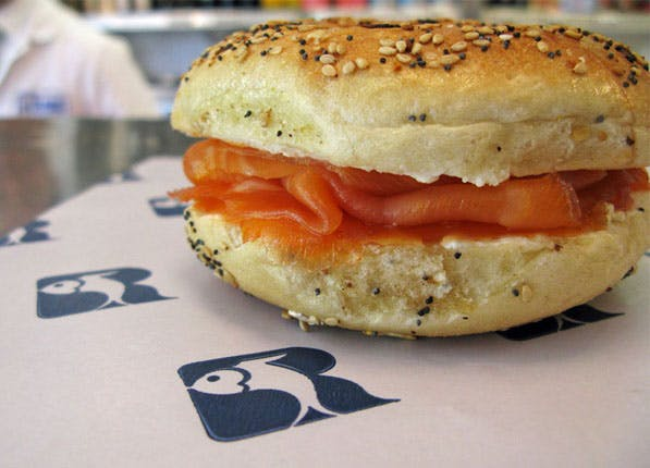 russ and daughters list