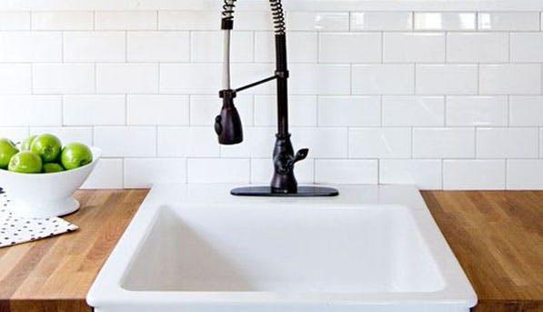 scoured sink list