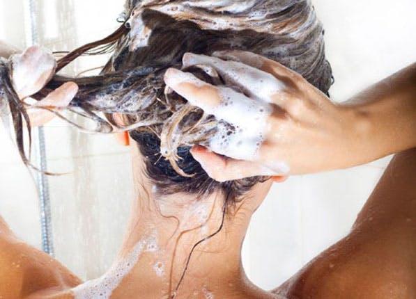 shampoo list