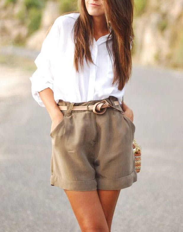 shorts list