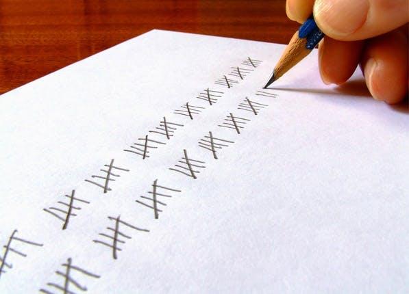 tally list