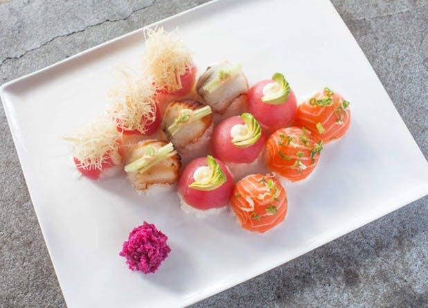 NY Sushi List4