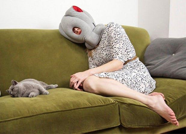Ostrich Pillow 618x445