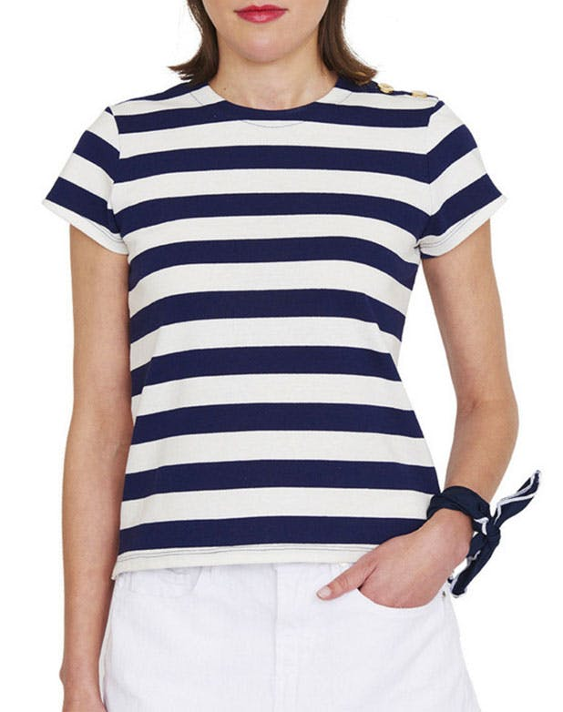 Stripe Shirt 618X782