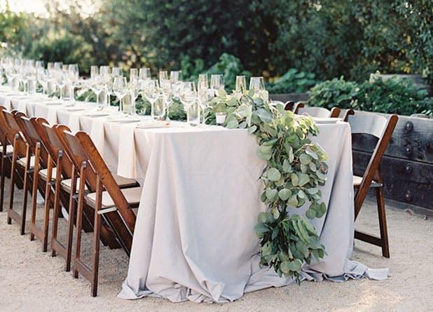 WeddingFlowersGarland