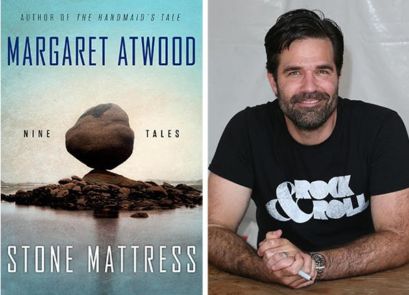 audiobooks atwood