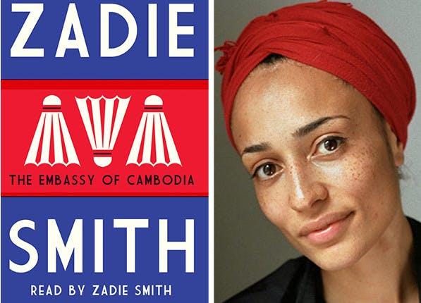 audiobooks smith
