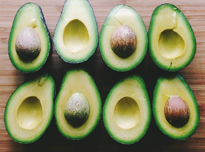 avocado slideshow