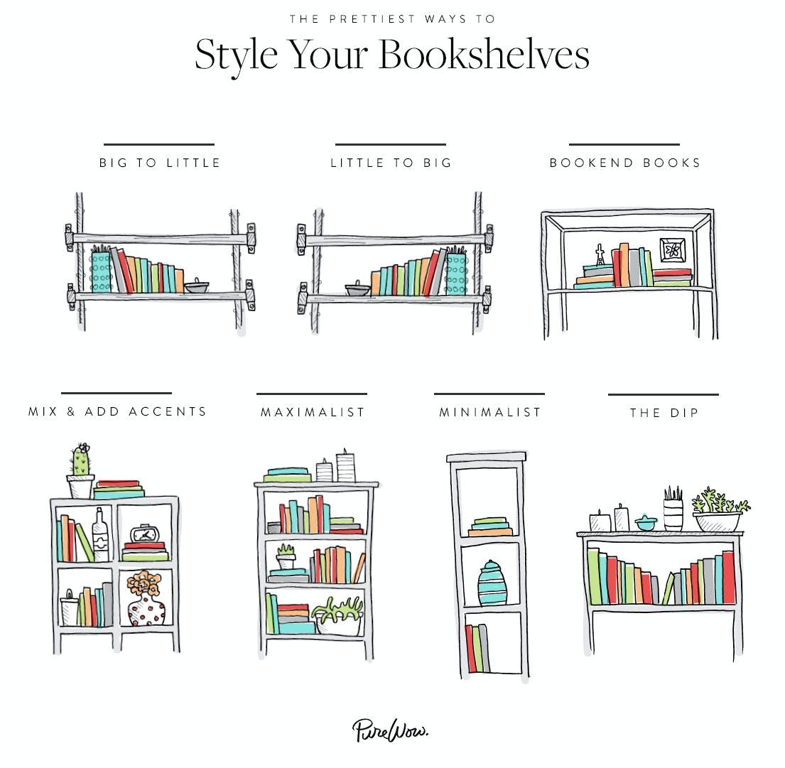bookshelf infographic 7