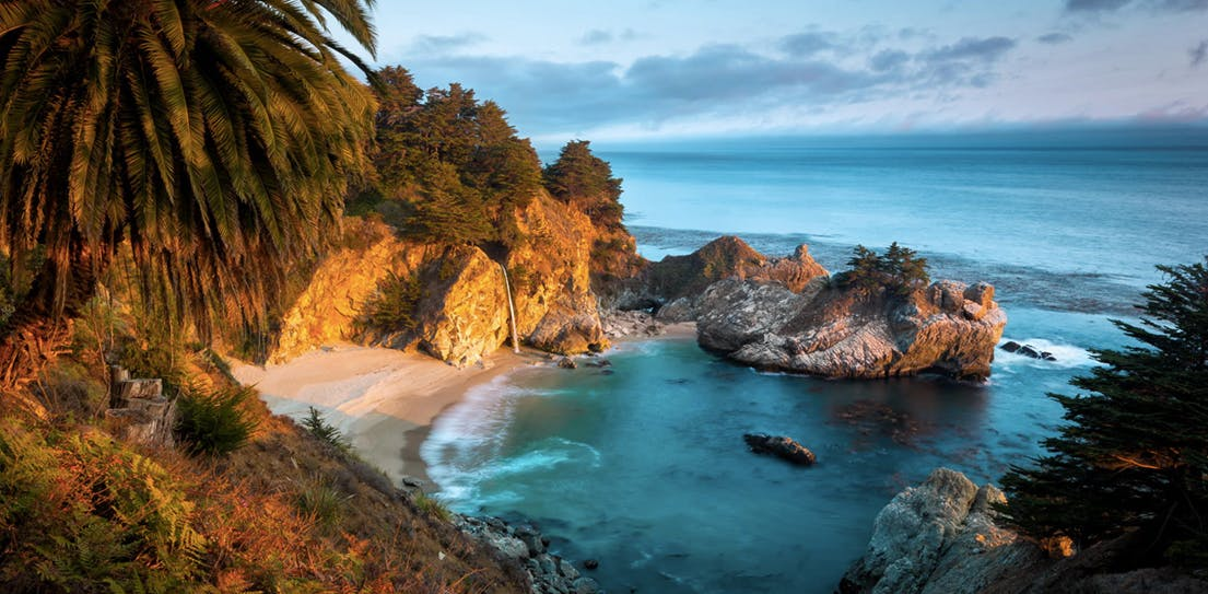 The Best California Road Trips To Take Purewow