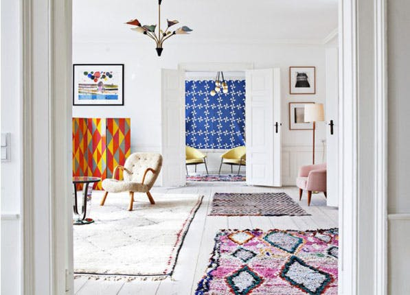 carpets list