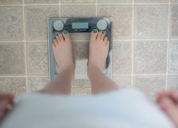cellulite scale