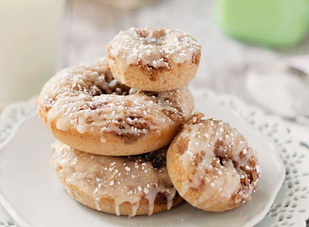 doughnuts frenchtoast