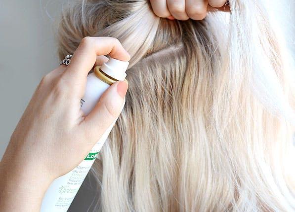 dry shampoo list