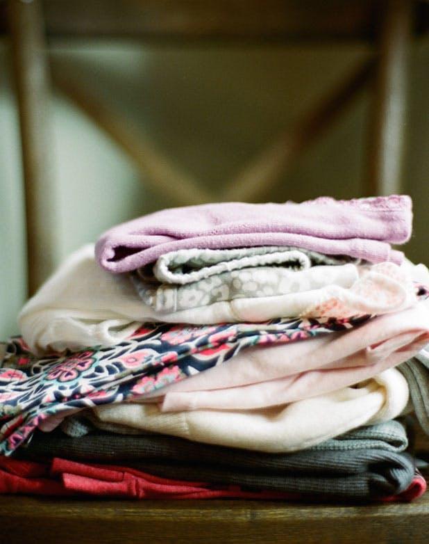 fresh laundry list