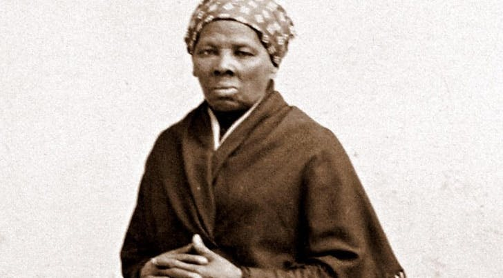 Ladies Represent: Harriet Tubman Will Grace the $20 Bill