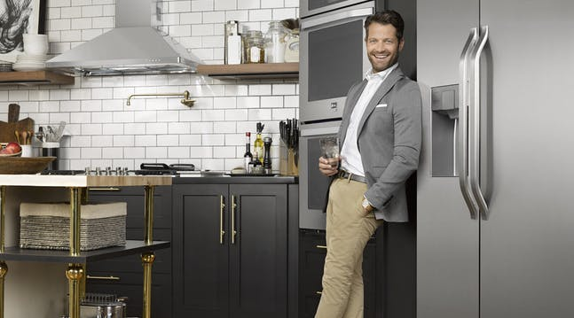 What Nate Berkus Really Thinks About Your Linen Closet