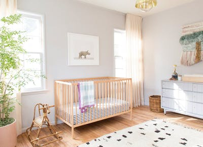 11 Gorgeous Gender Neutral Nursery Ideas