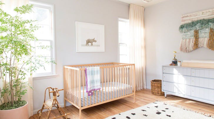 Gender Neutral Nursery Ideas Purewow