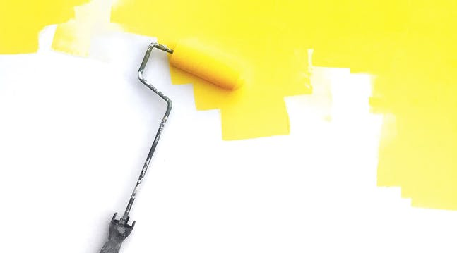 How to Test a Paint Color Without Painting Swatches onto Your Walls