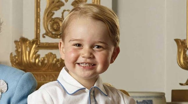 Job Alert: You Could Make $70K to Tweet Pictures of Prince George