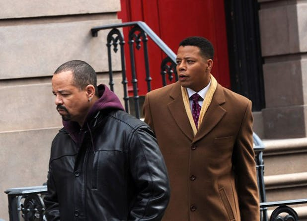 Law & Order: SVU: Most famous guest stars - Business Insider