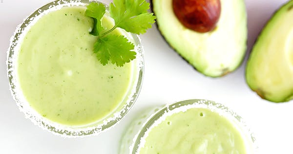 Kale Smoothies Are Out. Veggie Cocktails Are In.