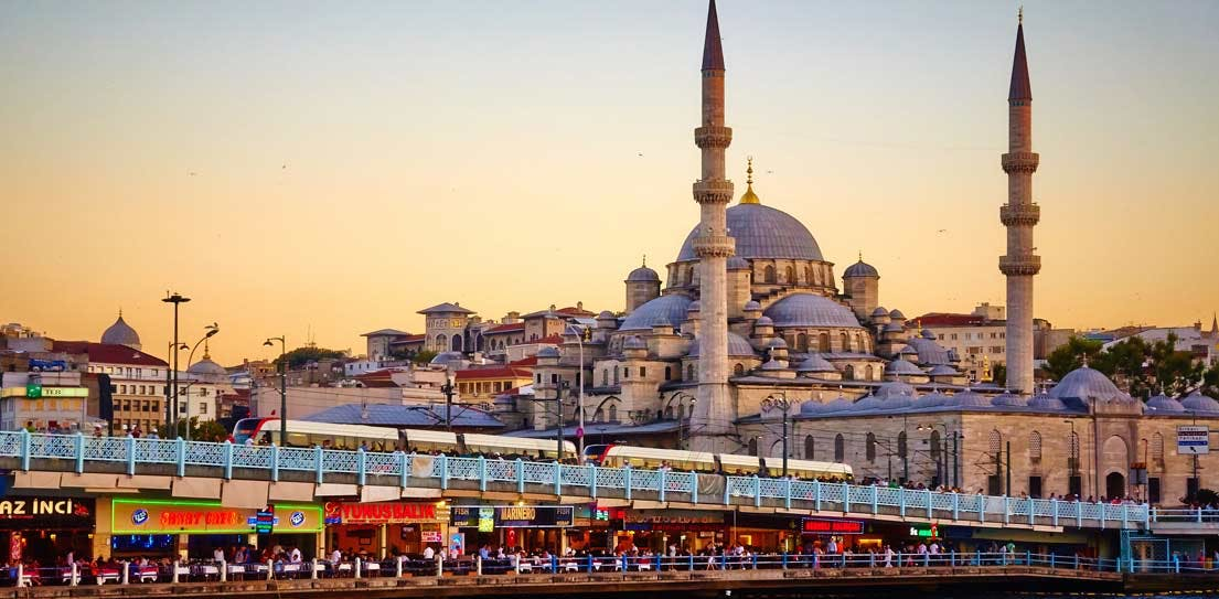 zodiac istanbul