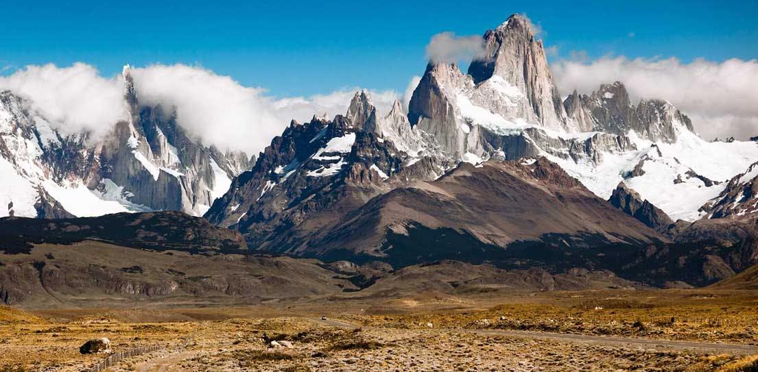 zodiac patagonia