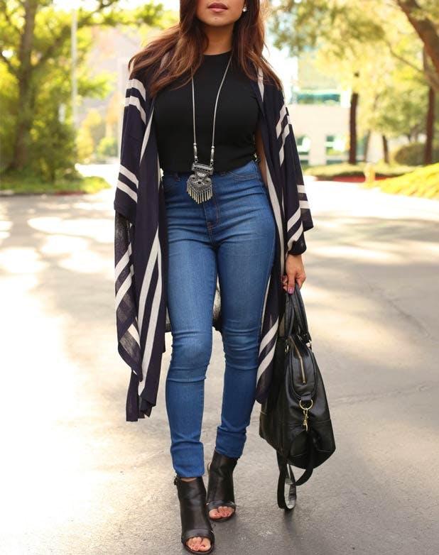 HiWaist Jeans 618x782
