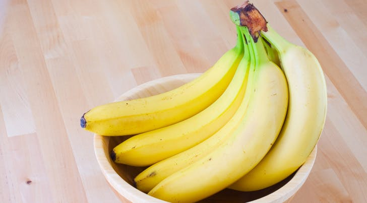 How to Ripen a Banana in 15 Minutes