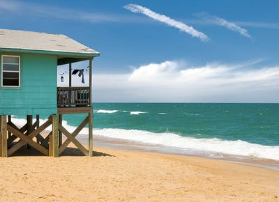 11 Beach Houses You Can Right Now For Less Than 300 000