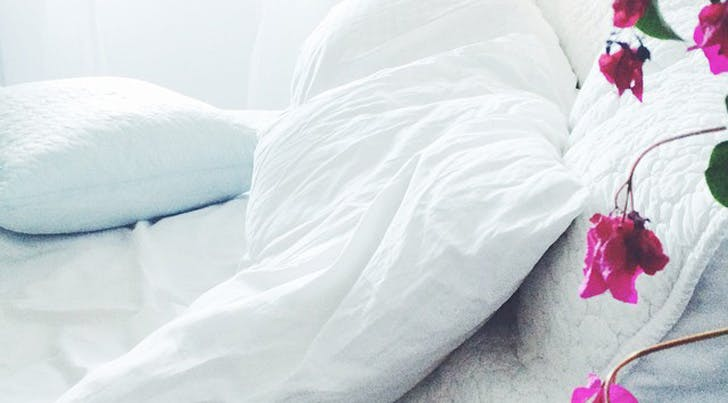 The One Thing You Should Do to Keep Your Bed Cool This Summer