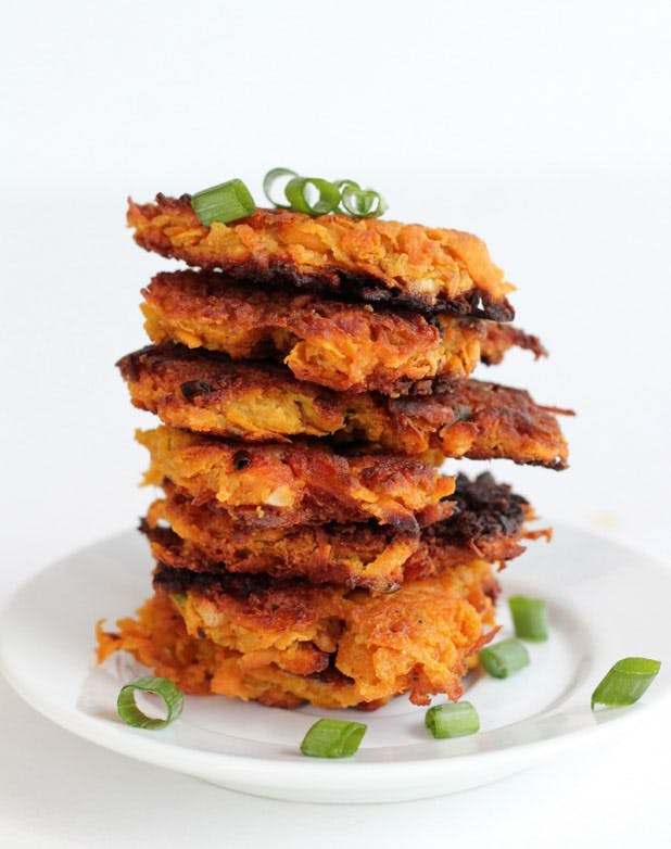 brunch hashbrowns