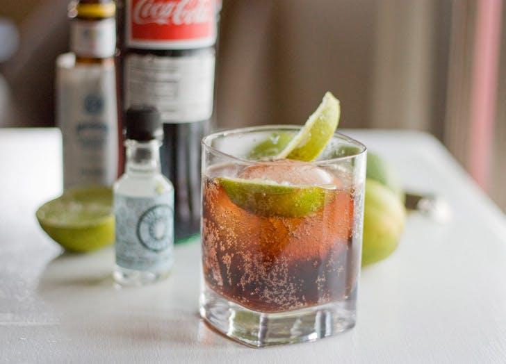 cocktails cuba