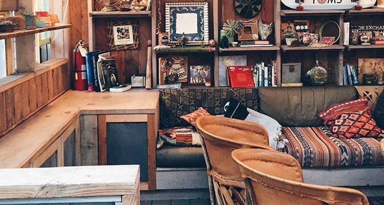 Styles of home decor quiz