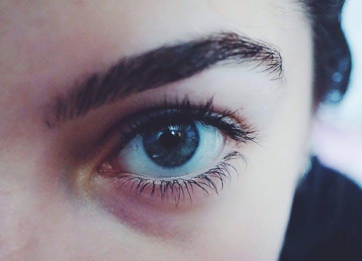 diy brows