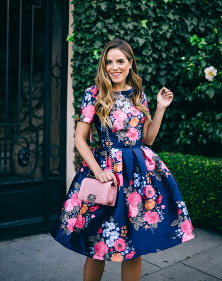 The Best Wedding Guest Dresses For Every Body Type Purewow