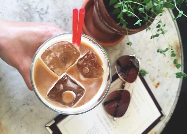 earlysummericedcoffee