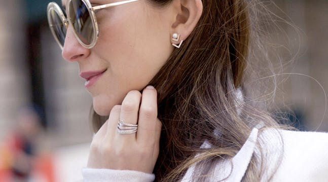 The Genius Way to Always Find Your Lost Earring