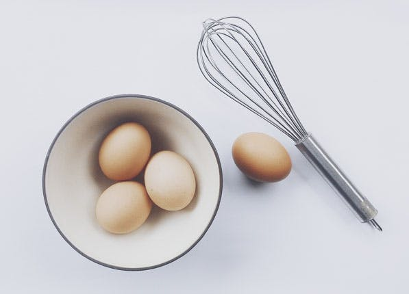 eggs list