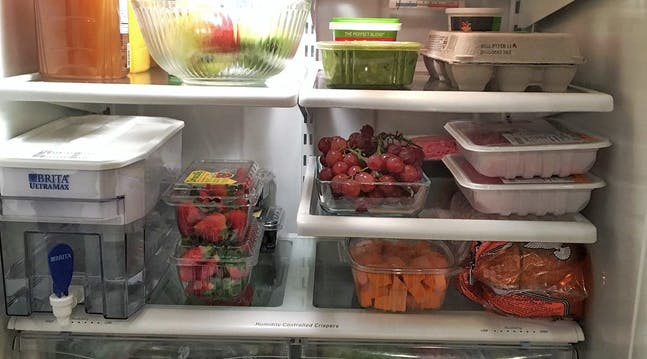 The 5-Second Way to Know If Your Fridge Is Working Properly