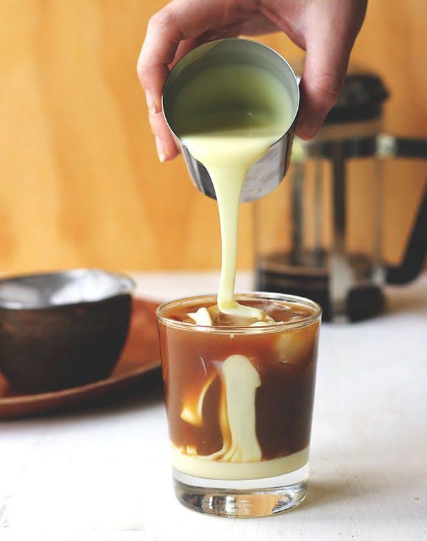 iced coffee vietnamese