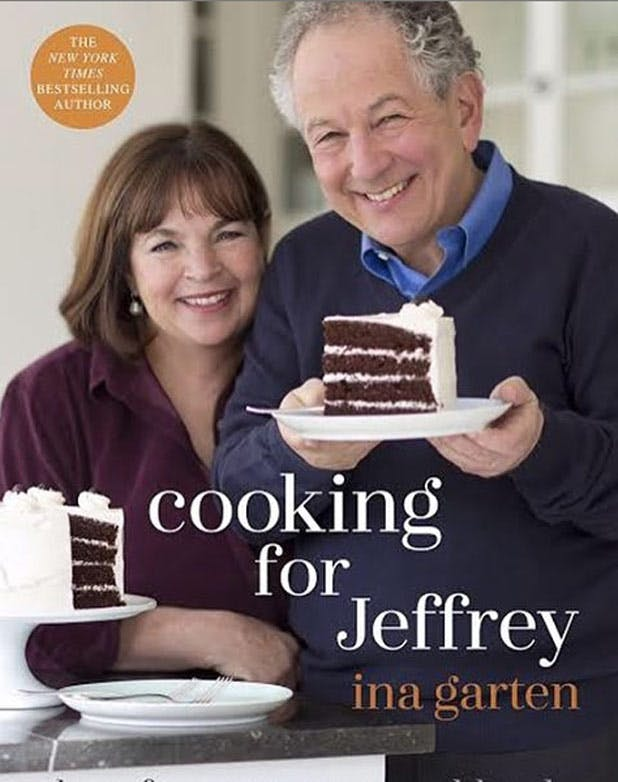 jeffrey cookbook