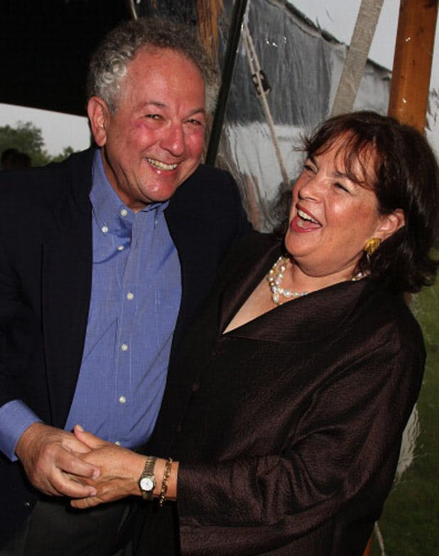 Barefoot Contessa Net Worth jeffrey garten: facts about ina garten's husband - purewow