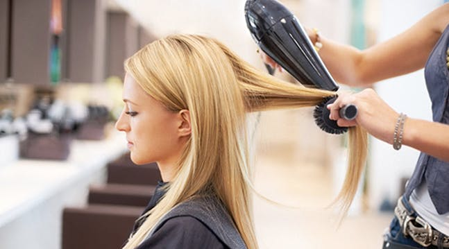 The Sneaky Trick to Paying Way Less for Keratin Hair Treatments