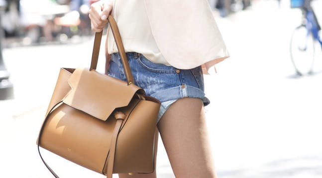 The One Way to Extend the Life of Your Leather Tote Bag